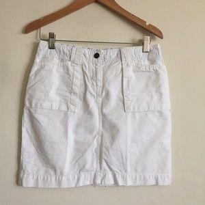 ❤️ 3/$20 Tommy Hilfiger Mini Skirt